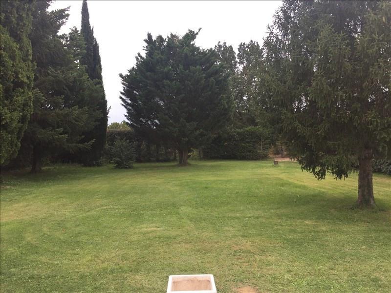 Sale house / villa St cannat 435000€ - Picture 5