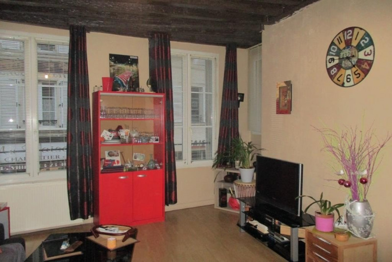 Sale apartment Villers cotterets 129 000€ - Picture 3