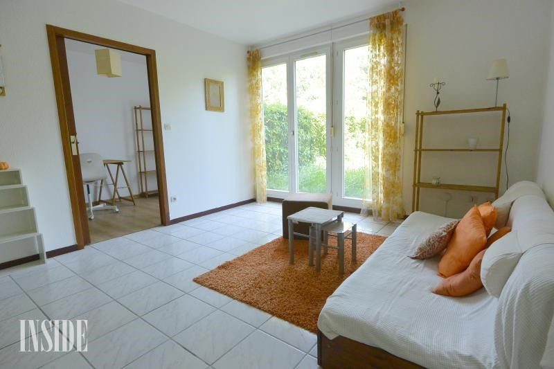 Investment property apartment Ferney voltaire 250000€ - Picture 1