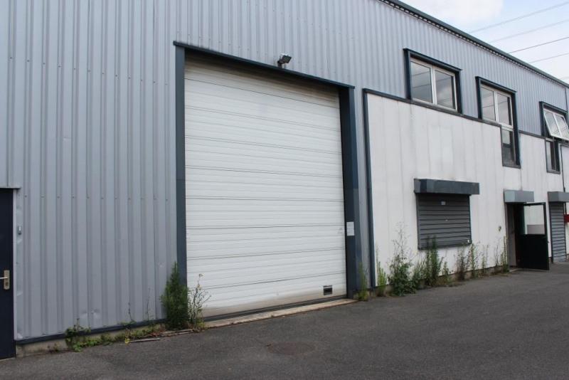 Location Local d'activités / Entrepôt Villetaneuse 0