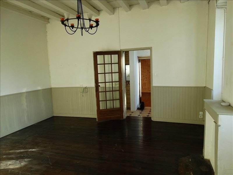 Vente maison / villa Cantenac 149800€ - Photo 3