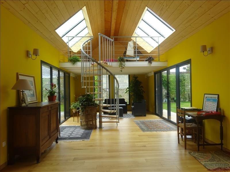 Sale house / villa Landeda 394000€ - Picture 3