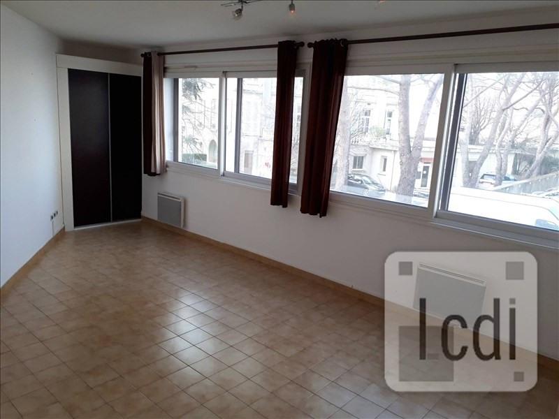 Vente appartement Montelimar 90000€ - Photo 2
