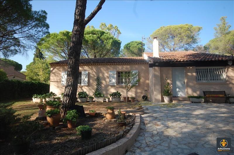 Vente maison / villa Frejus 495000€ - Photo 2