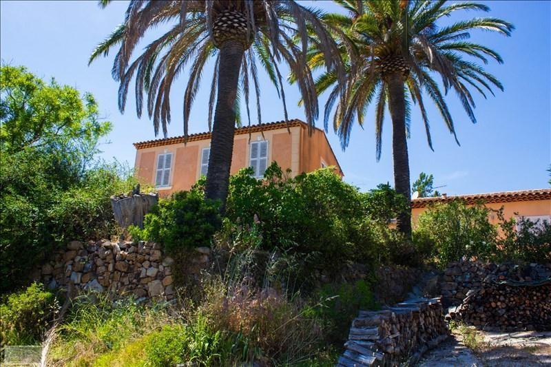 Vente de prestige maison / villa Carqueiranne 1200000€ - Photo 1