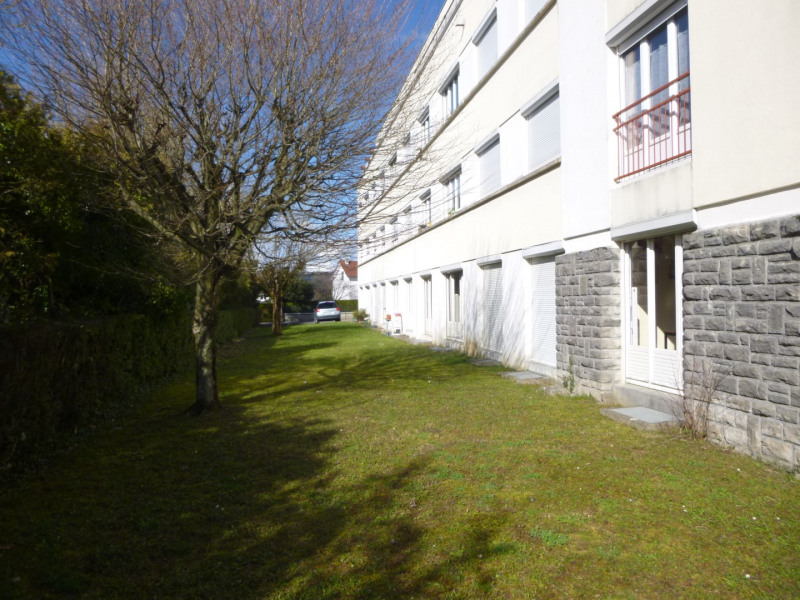 Vente appartement Lons-le-saunier 89 000€ - Photo 5