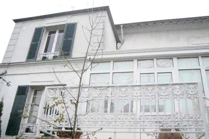 Immobile residenziali di prestigio casa Louveciennes 1300000€ - Fotografia 10