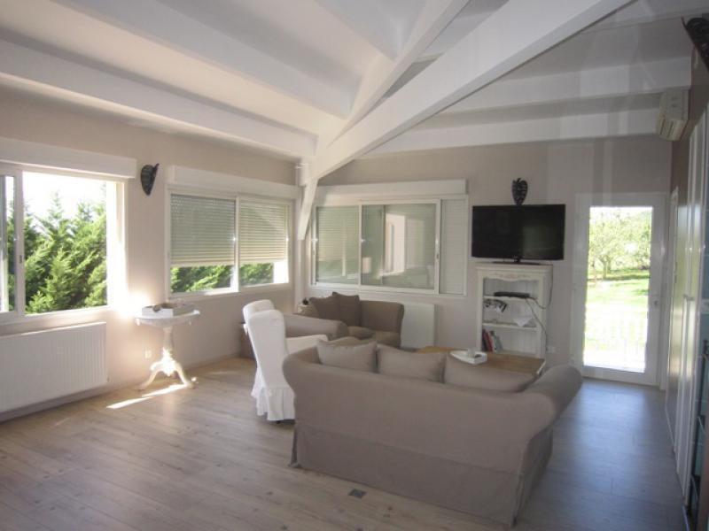 Vente maison / villa St chamassy 420000€ - Photo 5