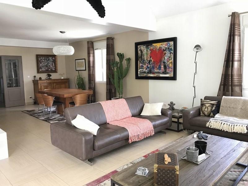 Deluxe sale house / villa Villennes sur seine 1100000€ - Picture 3