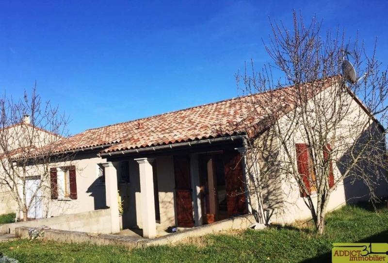 Vente maison / villa Lavaur 212000€ - Photo 1