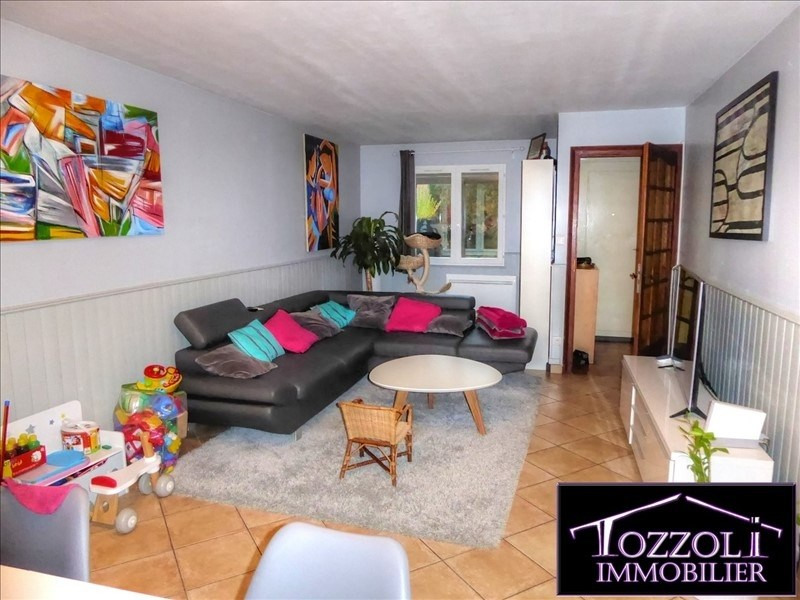 Vente maison / villa La verpilliere 205000€ - Photo 2