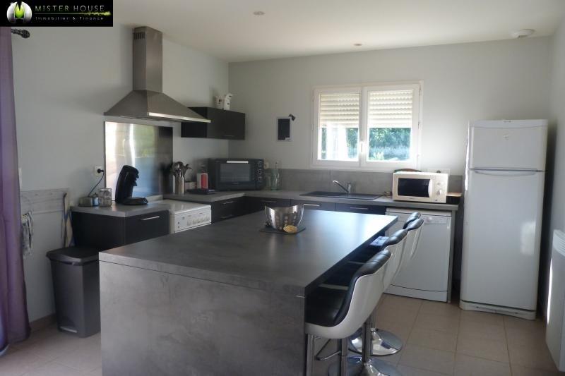 Sale house / villa Montech 178000€ - Picture 3