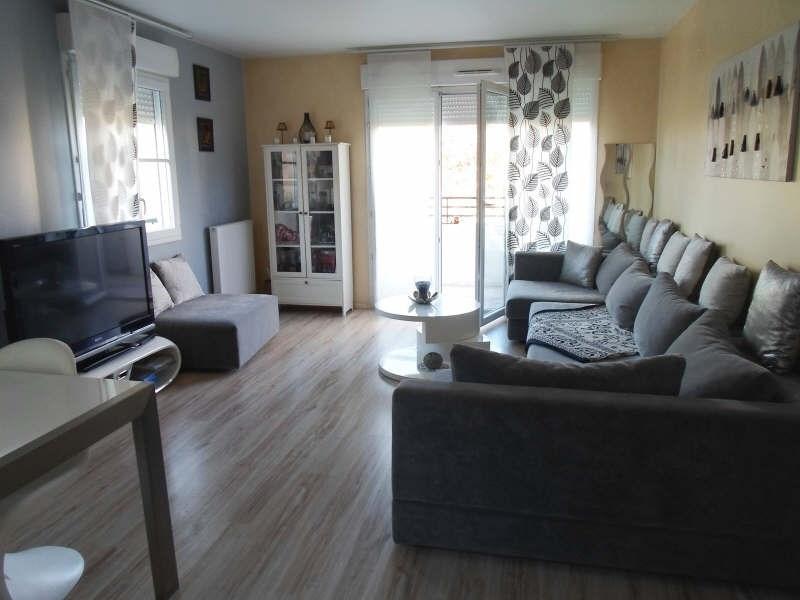 Vente appartement Franconville 289000€ - Photo 3