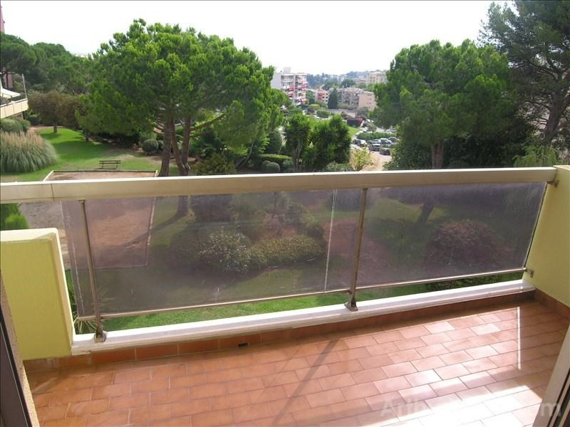 Sale apartment Antibes 180 000€ - Picture 4