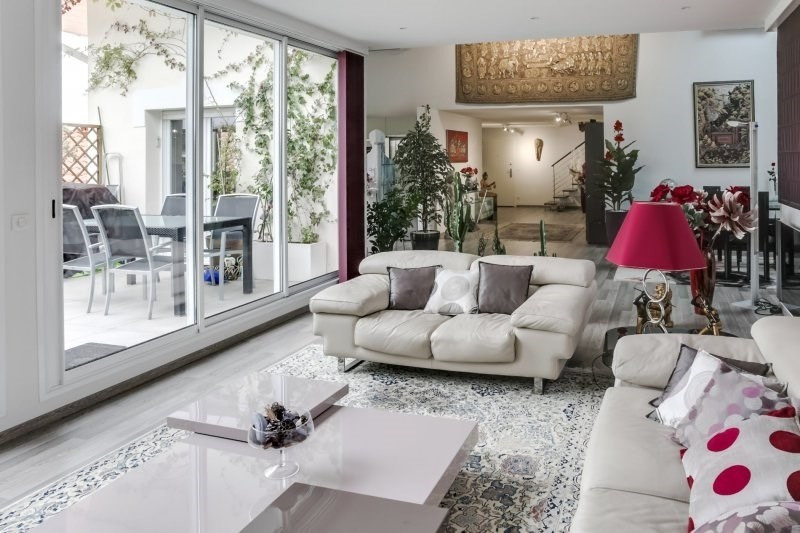 Deluxe sale apartment Anglet 995000€ - Picture 3