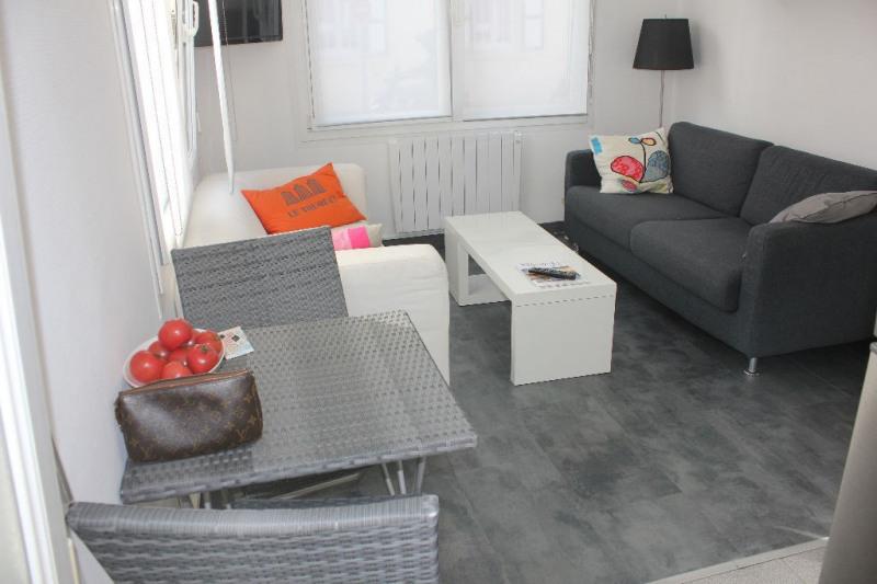 Vente appartement Le touquet paris plage 143100€ - Photo 2
