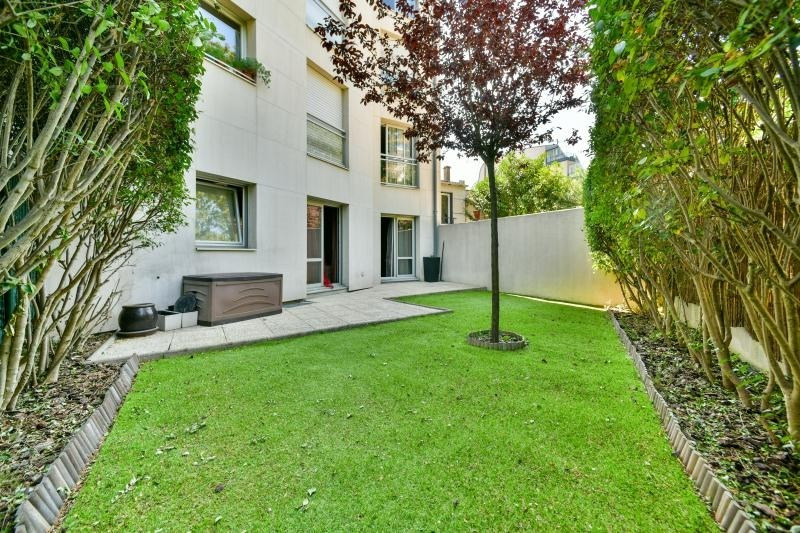Vente appartement Suresnes 660000€ - Photo 6