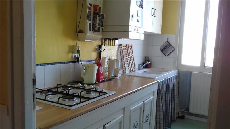 Sale apartment St brieuc 59950€ - Picture 3