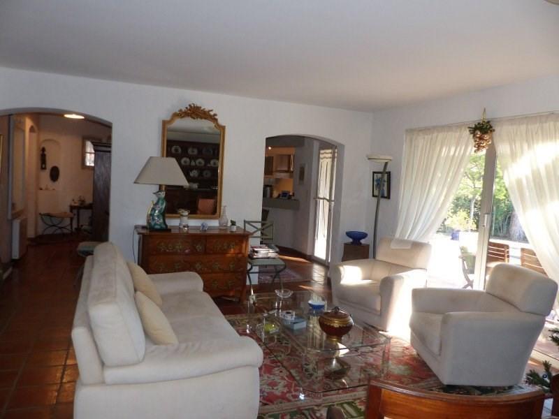 Deluxe sale house / villa St raphael 855000€ - Picture 4