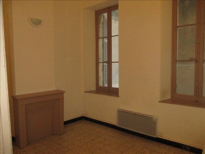 Vente appartement Marseille 2ème 110000€ - Photo 2