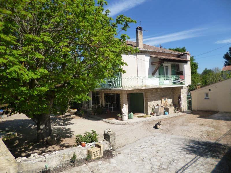 Vendita casa Carpentras 317000€ - Fotografia 1