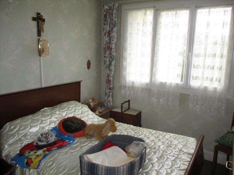 Sale apartment Villers cotterets 93000€ - Picture 2