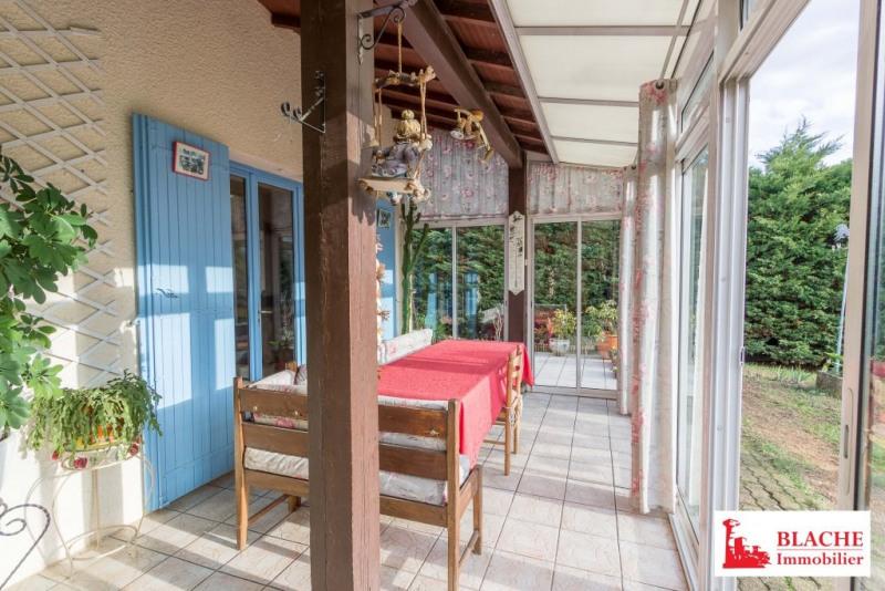 Sale house / villa Saulce sur rhone 246000€ - Picture 2