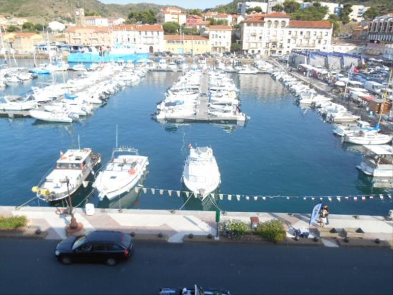 Vente appartement Port vendres 96000€ - Photo 1
