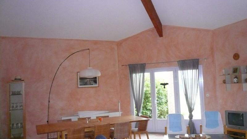 Sale house / villa Le fousseret 385000€ - Picture 21