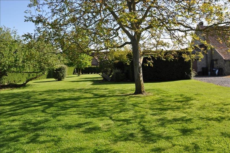 Vente maison / villa Caen est - 30 mns 282000€ - Photo 3