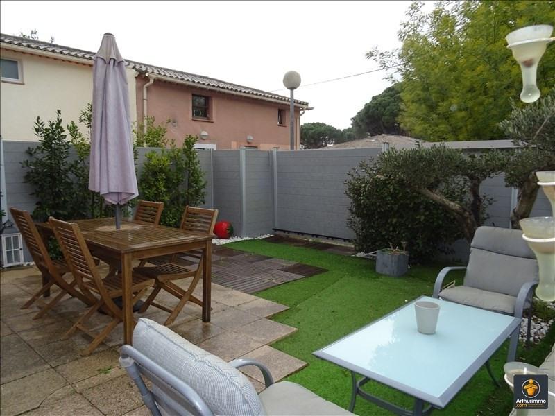 Sale apartment St tropez 285000€ - Picture 4