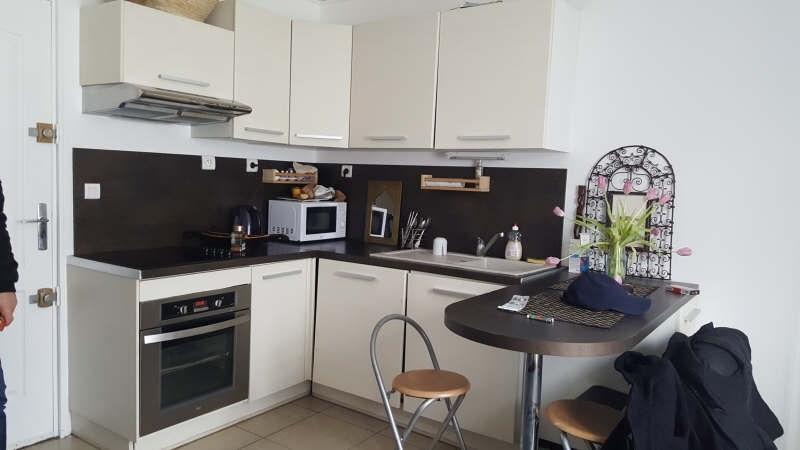 Sale apartment Lamorlaye 125000€ - Picture 4