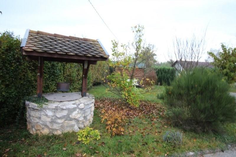 Vente maison / villa Morestel 246000€ - Photo 17