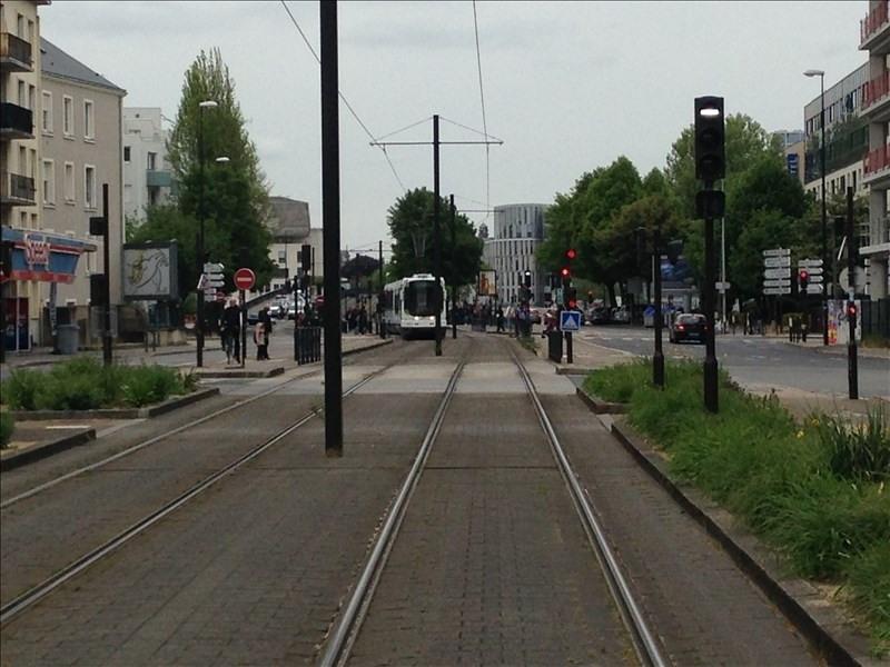 Produit d'investissement appartement Nantes 128904€ - Photo 1