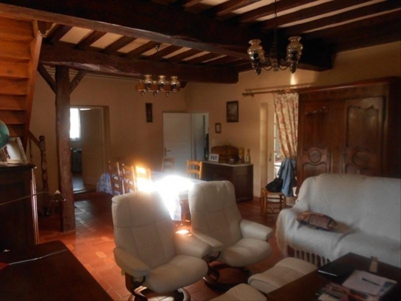 Sale house / villa St didier sur chalaronne 397000€ - Picture 7