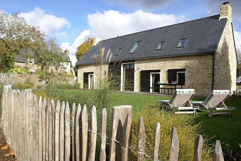 Deluxe sale house / villa Clohars carnoet 498750€ - Picture 1