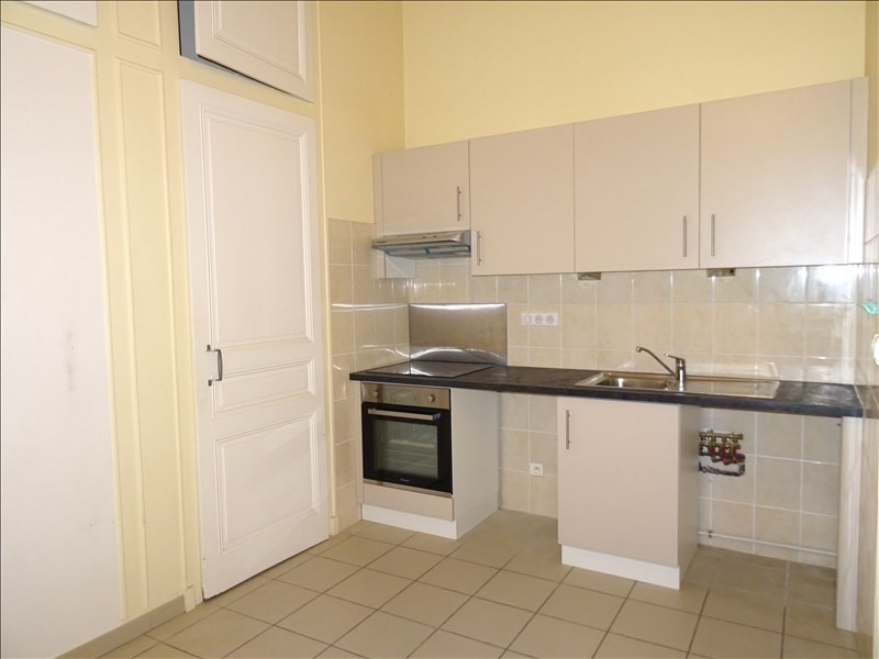 Location appartement Roanne 380€ CC - Photo 1