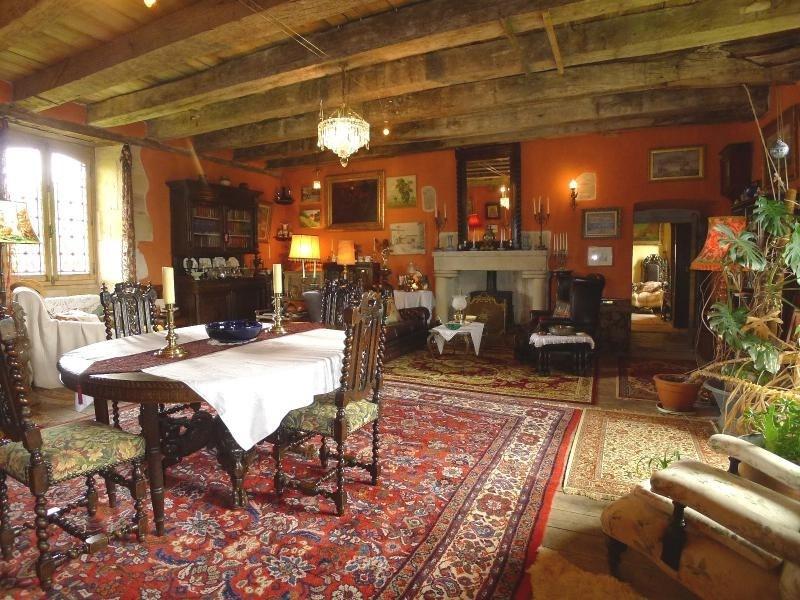 Vente de prestige maison / villa St paul la roche 388000€ - Photo 11