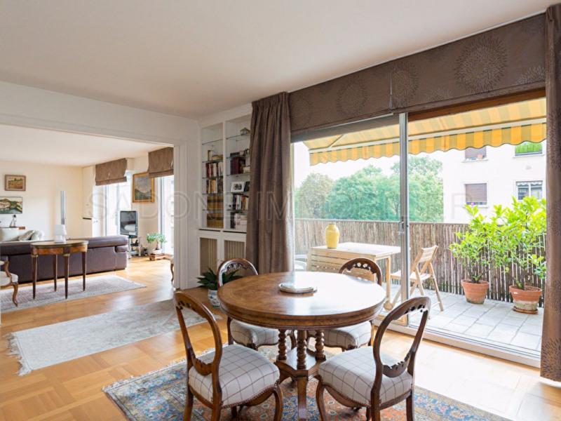 Appartement 175m² Ile de la Jatte-Parc d'Orléans Neuilly sur Seine 92200 -