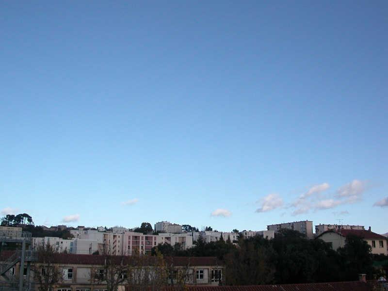 Rental apartment Marseille 11ème 730€ CC - Picture 1