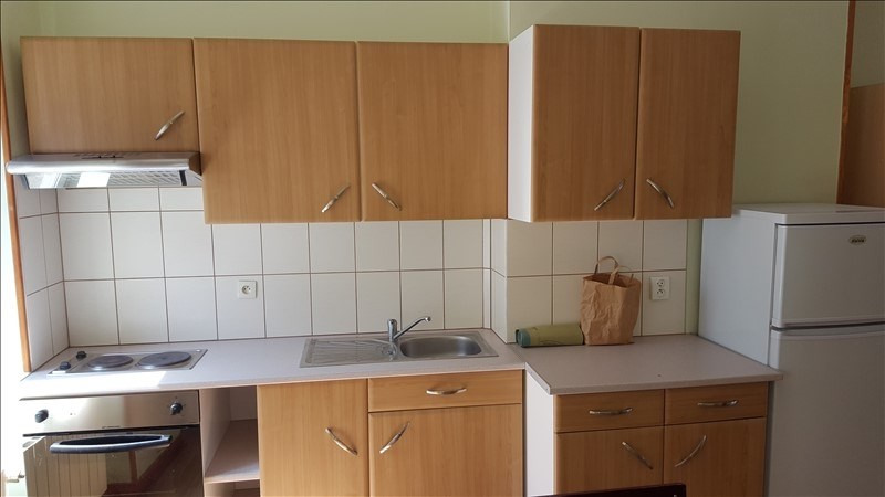Location appartement St quentin 420€ CC - Photo 5