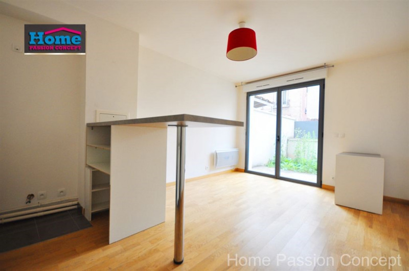Sale apartment La garenne colombes 206 000€ - Picture 1