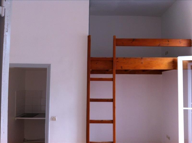 Locação apartamento Montpellier 449€ CC - Fotografia 3