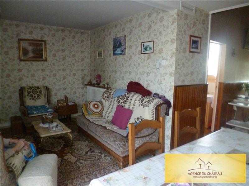 Vente maison / villa Rosny sur seine 192000€ - Photo 3