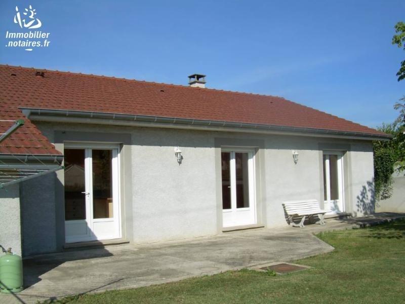 Maison de ville Juillan