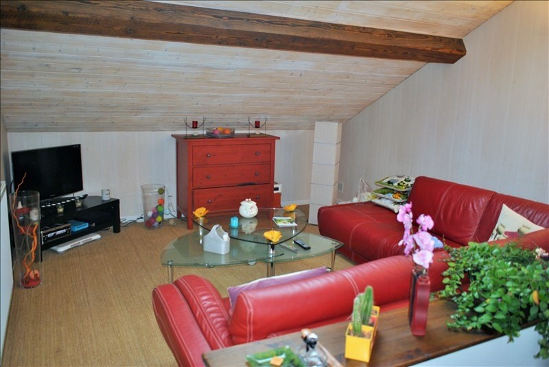 Sale apartment Roanne 123000€ - Picture 5