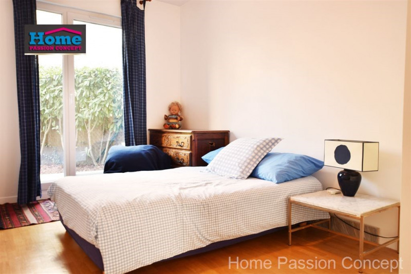 Sale apartment Nanterre 570000€ - Picture 6