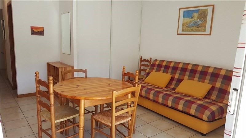 Vente appartement Ciboure 135000€ - Photo 4