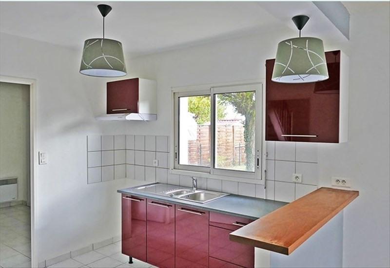 Vente maison / villa Poitiers 153000€ -  4