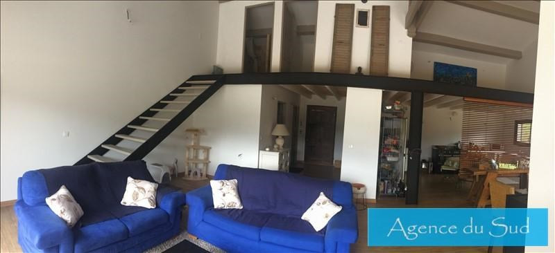 Vente maison / villa Plan d aups 420 000€ - Photo 2